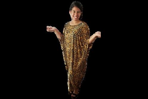 Sherri Kimono in Jaguar