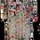 Thumbnail: Brandi White Floral Bird Print