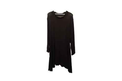 Ventura Top in Black