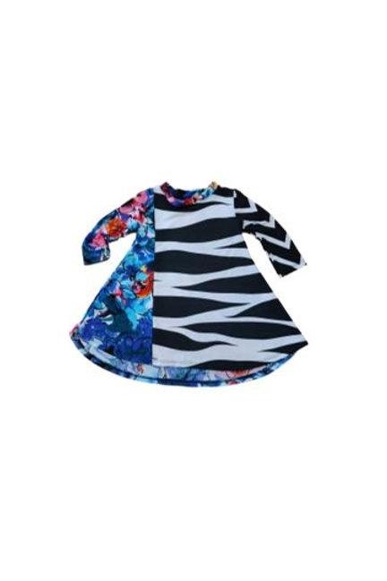 Baby Jordan Dress