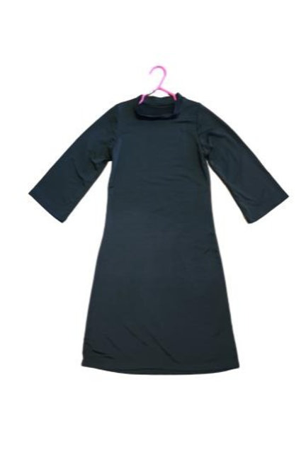 Amarri Lil Girls Dress in Black