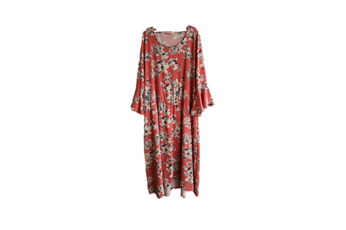Miah Dress ONE OF A KIND