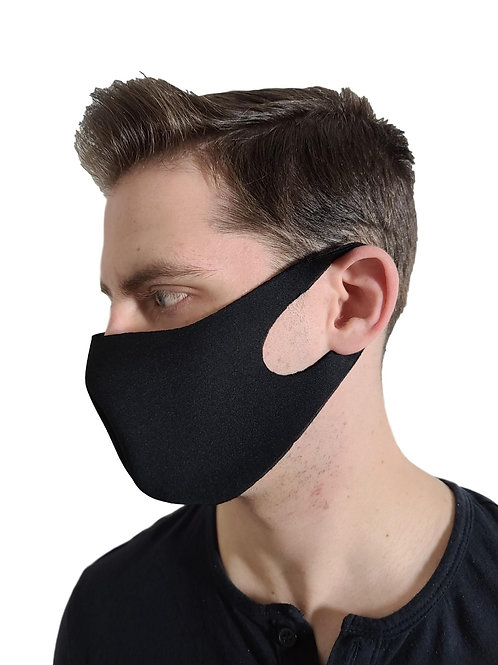 100 BREATHABLE NEOPRENE FACE MASK