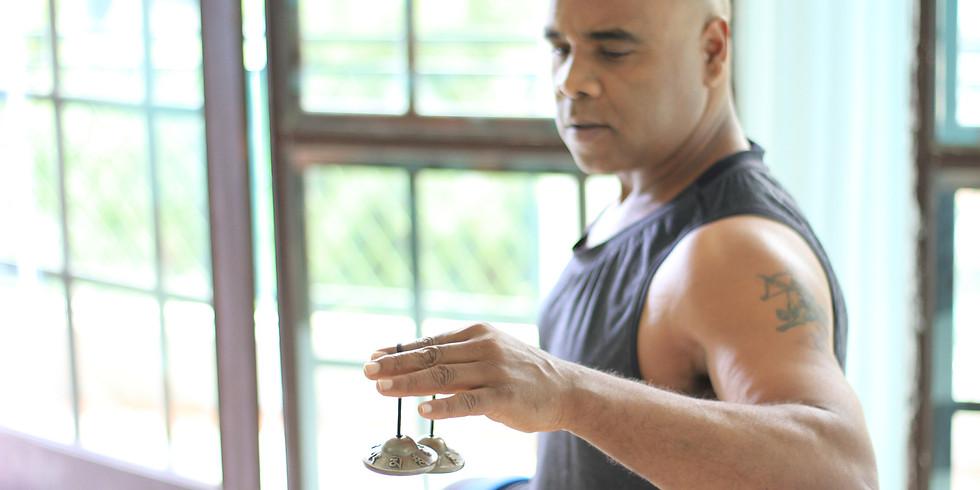 Online - 200hr Yoga Teacher Training,  Starting Sat 9th May 2020