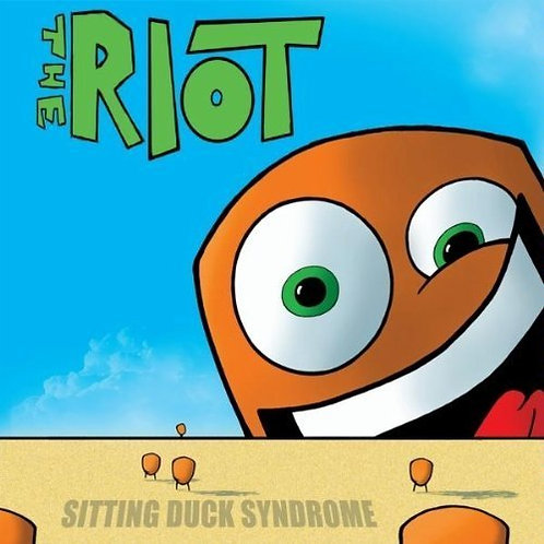 Sitting Duck Syndrome - CD