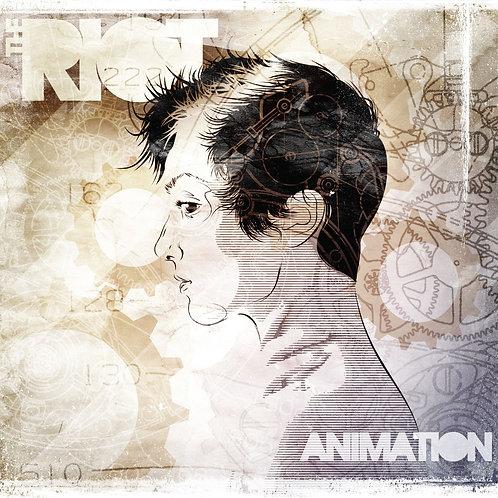 Animation - CD