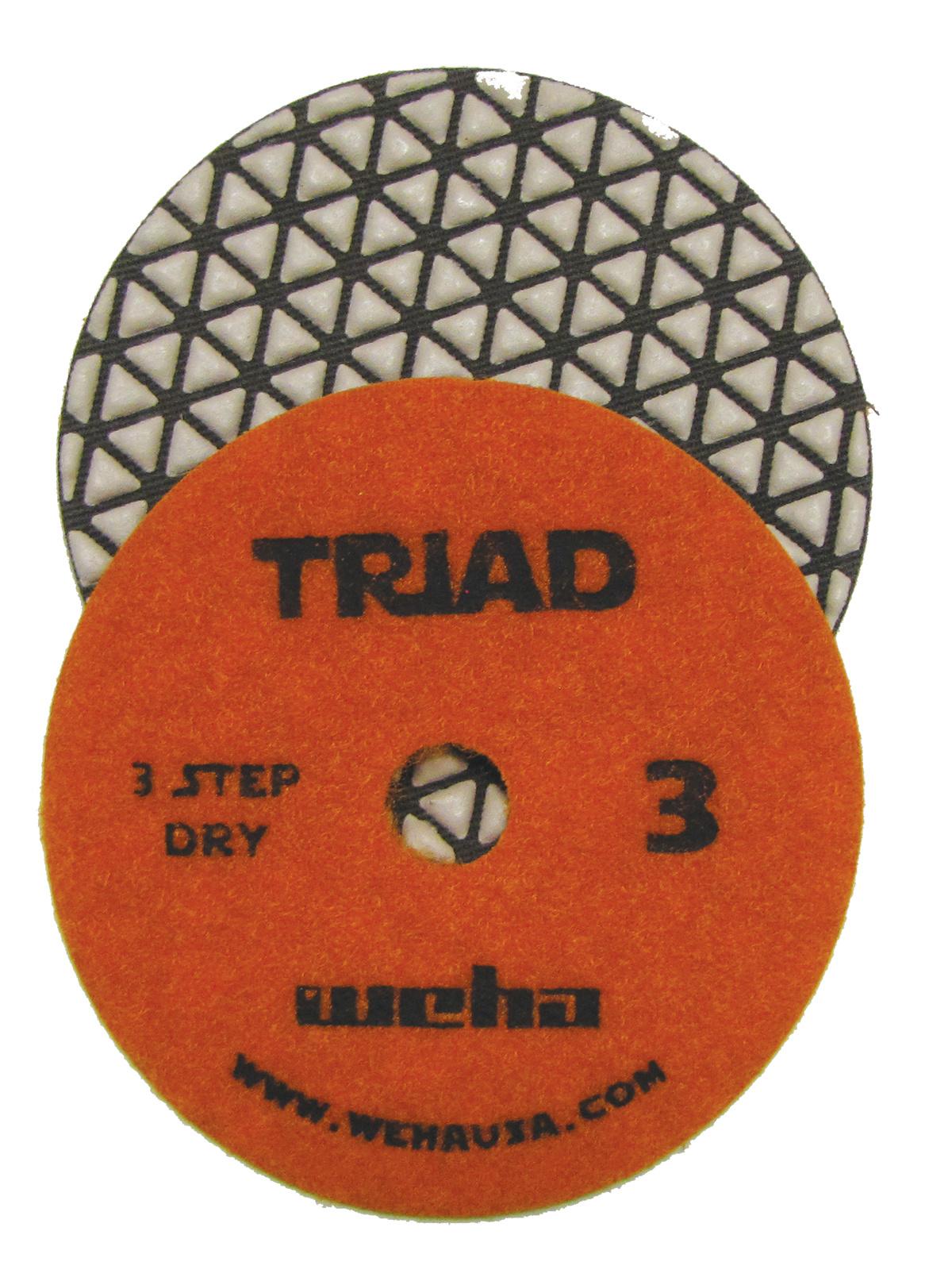 Triad Dry 3 Step Pos 3