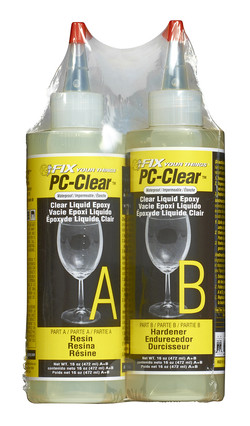 PC-clear 16oz