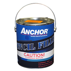 Anchor Stencil Filler #223