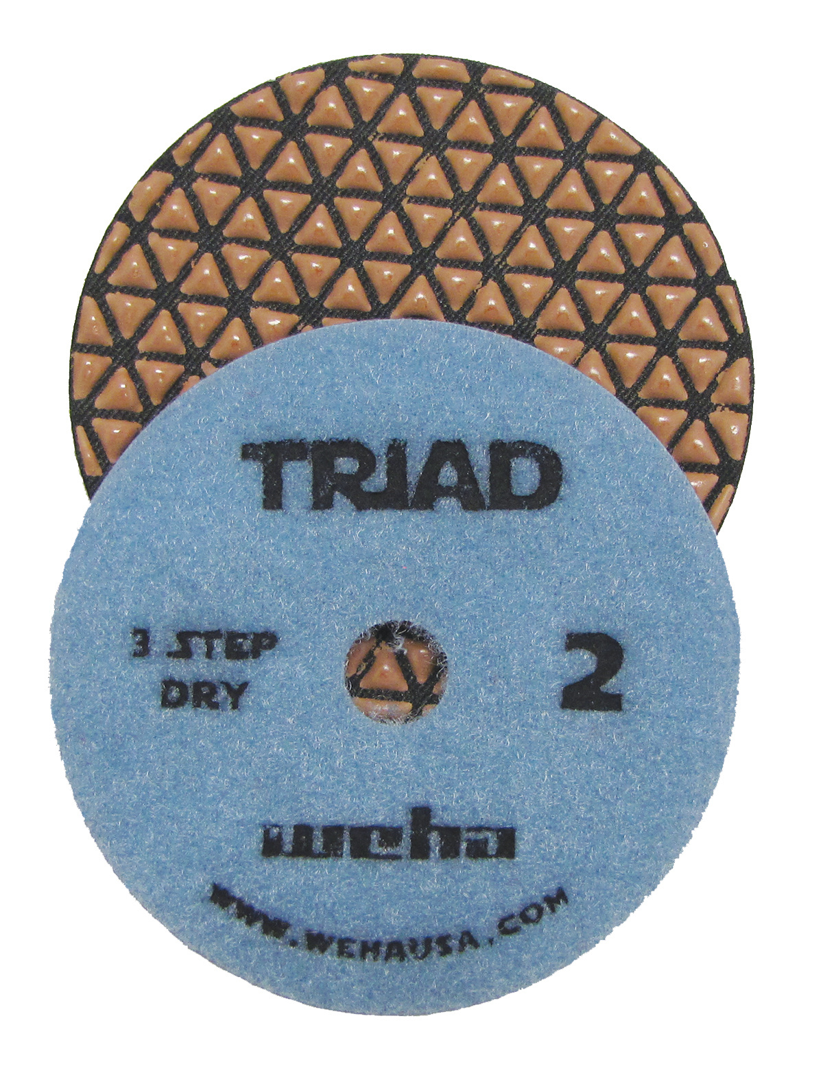Triad Dry 3 Step Pos 2