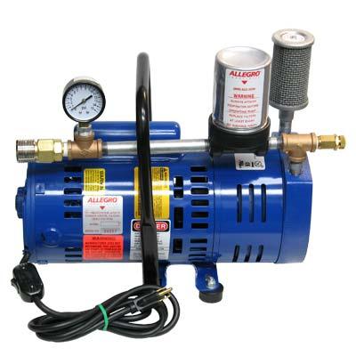 A-750 Air Pump