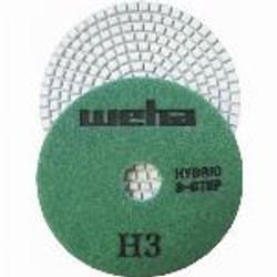 Hybrid Polishing Pads Pos 3