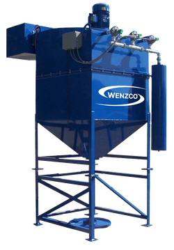 Dust Collector 4900CFM