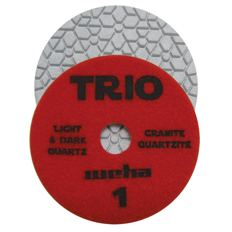 Trio 3 Step Pos 1