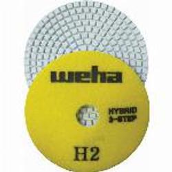 Hybrid Polishing Pads Pos 2