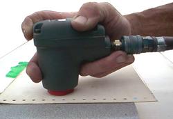 Stencil Hammer