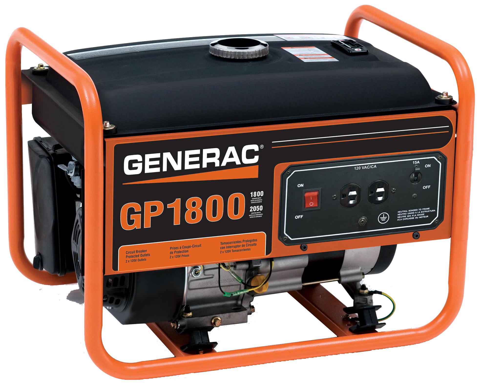 Generator-GP1800