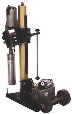 Ned-Kut Drill Rig 2001