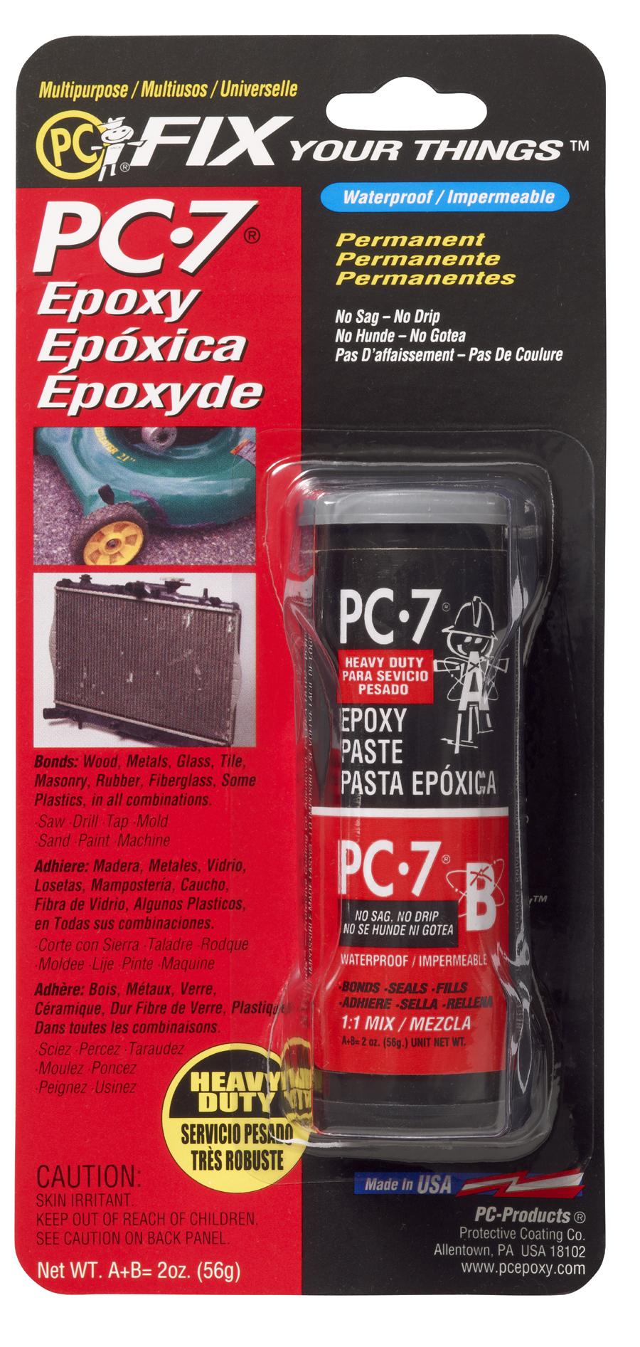 PC-7  2oz