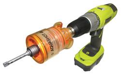 Aqua Shot with drill