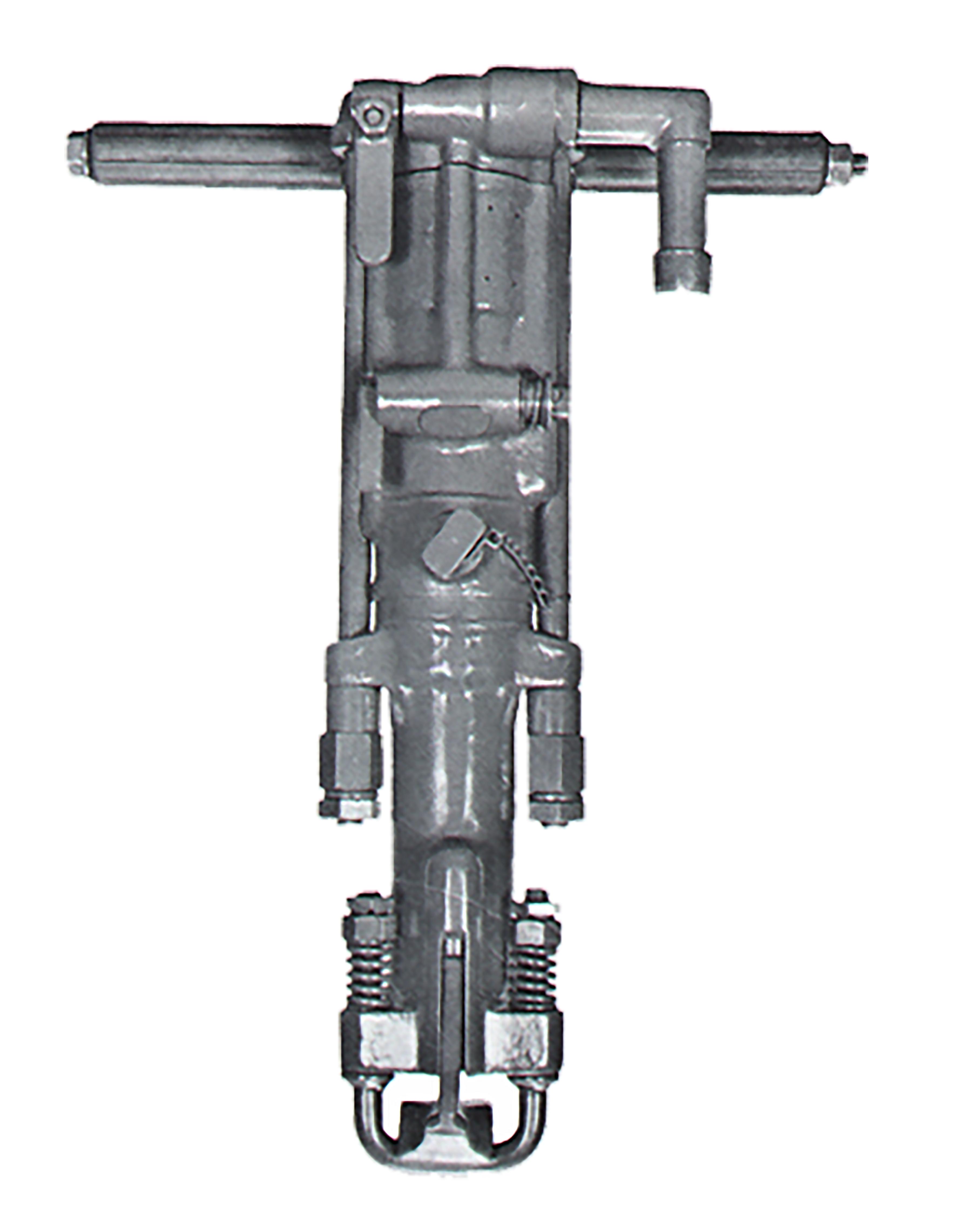 Rock Drill - 55 Lb.