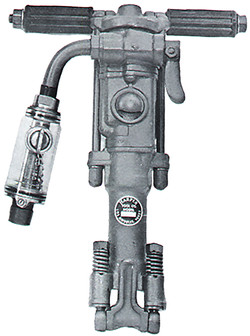 Rock Drill - 35 Lb.