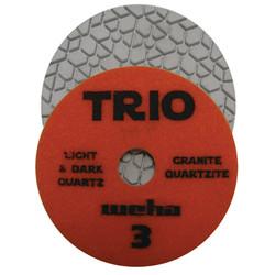 Trio 3 Step Pos 3