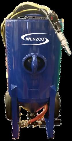 Wenzco 650 Blaster