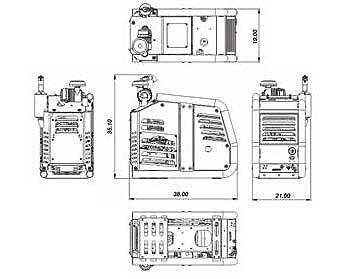 MechanX Diagram