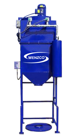 1250 dust collector
