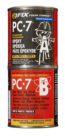 PC-7 4lb