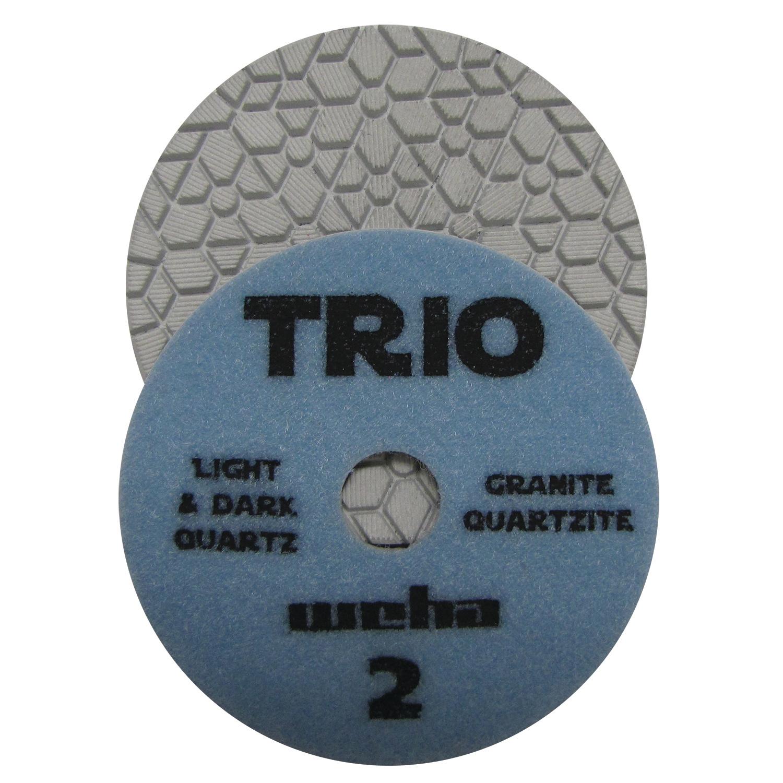 Trio 3 Step Pos 2