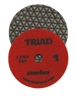 Triad Dry 3 Step Pos 1