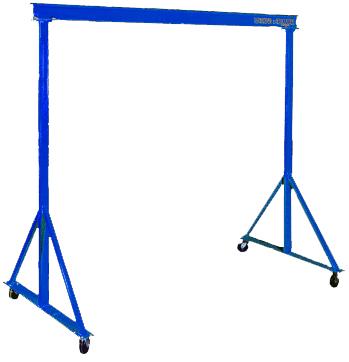 Wenzco Gantry Crane