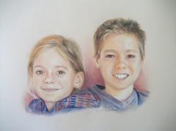 Thomas et Laura
