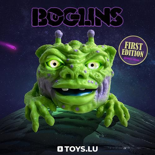 Boglins - Dwizork