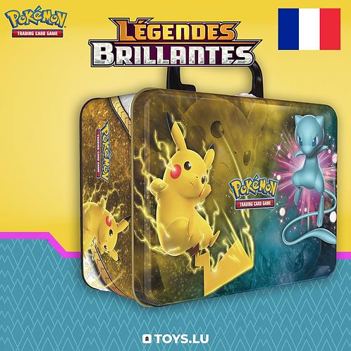 Pokemon - Coffre de collection 3.5 Légendes Brillantes