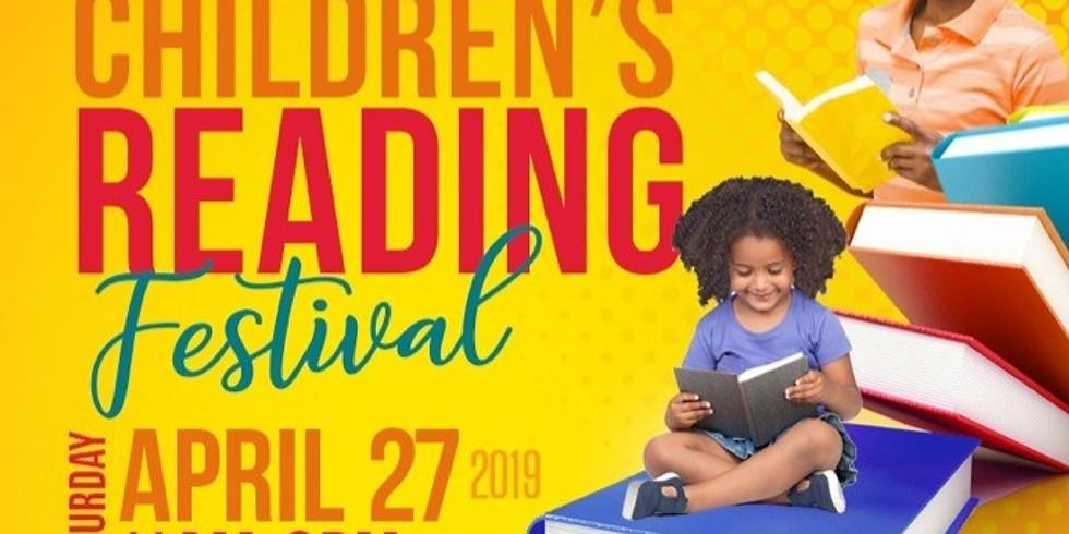 Delta Children's Reading Festival