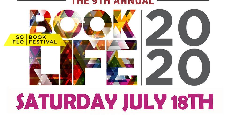 South FL 9th Annual Book Festival