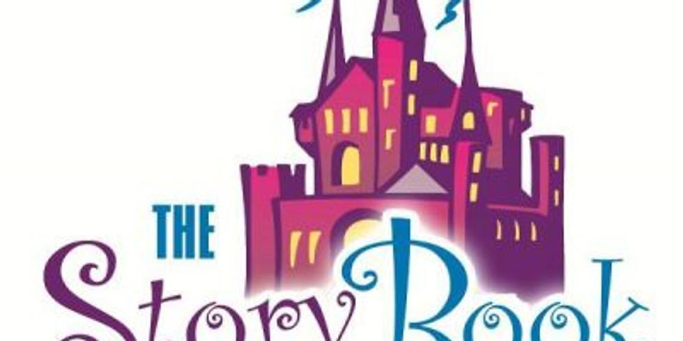 18th Annual Story Book Festival