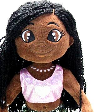 Binky The Mermaid Doll