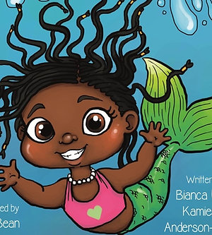 Binky The Mermaid - Paperback