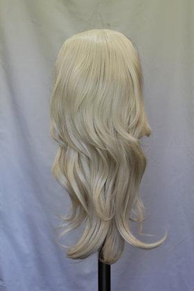 MelMarie Half Weave Elsa