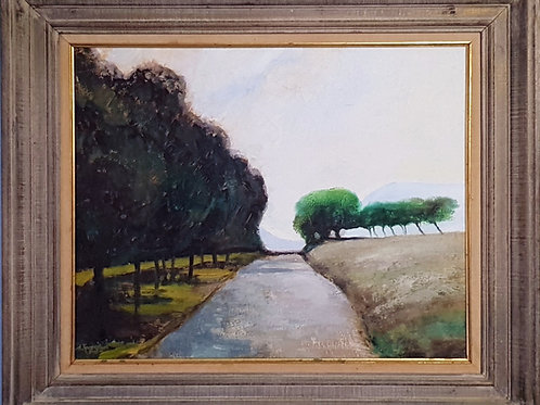 French Road #1
