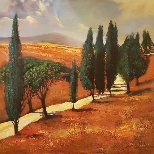 Light of Tuscany