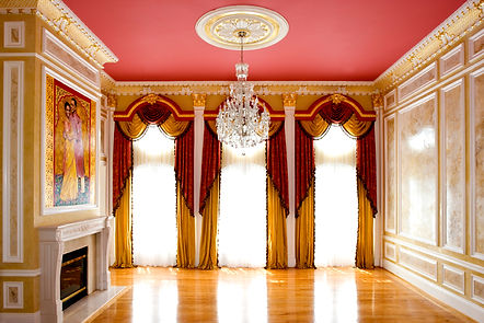 AAA Buon Fresco Living Room Excellence W