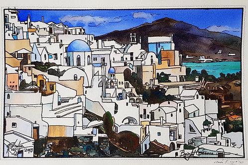 Bright Greece