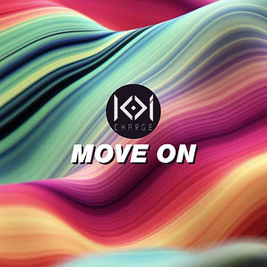 KOI Charge - Move On - Alternate Cover.j