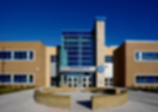 scvi school image front day VG Architect