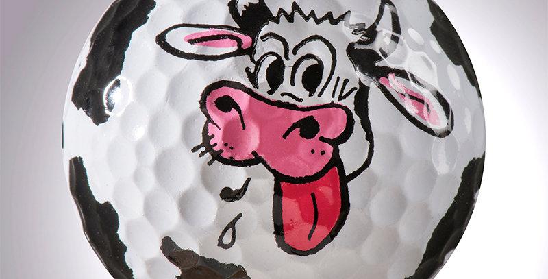 Kuh magball (Deko)